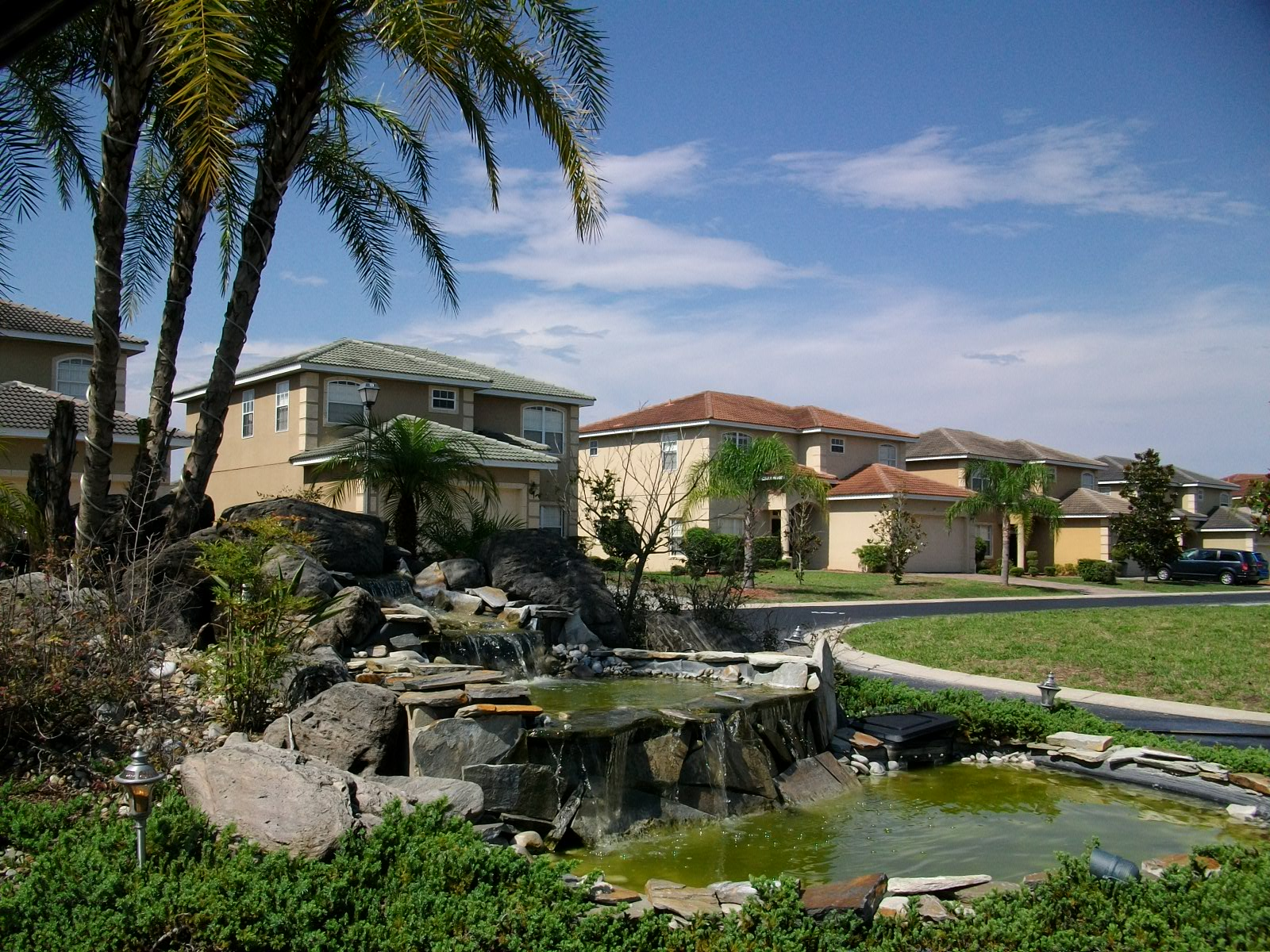 Vistapark Davenport Orlando Florida USA