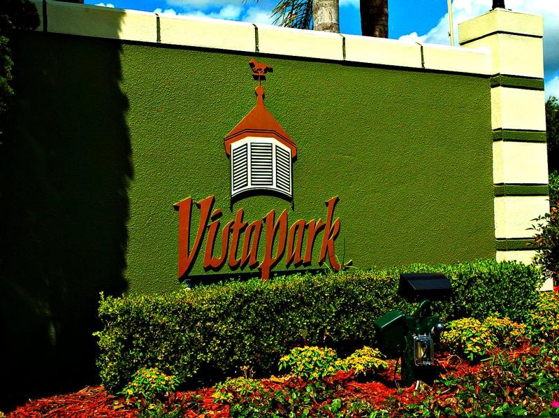 Vistapark Davenport