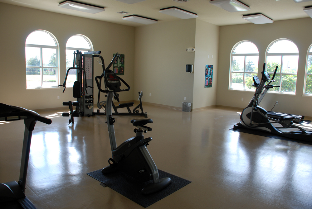 West Haven Clubhouse Fitness