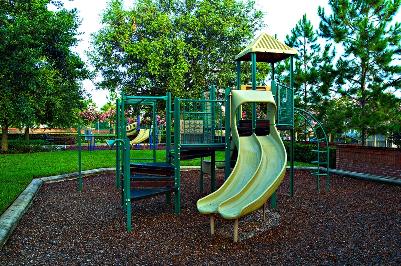 West Haven Play Area
