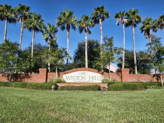 Weston Hills Clermont