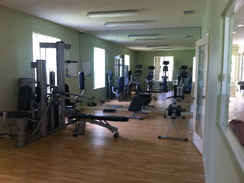 Westridge Fitness