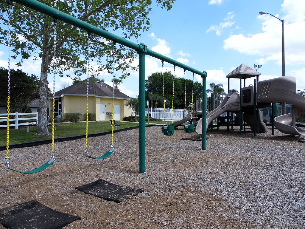 Westridge Childrens Play Area