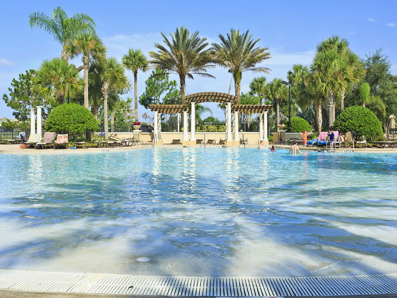 Windsor Hills Resort Pool