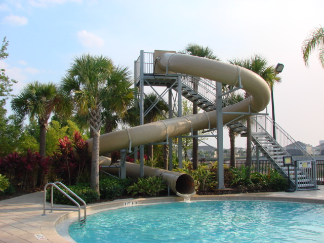 Windsor Hills Resort Water-Slide