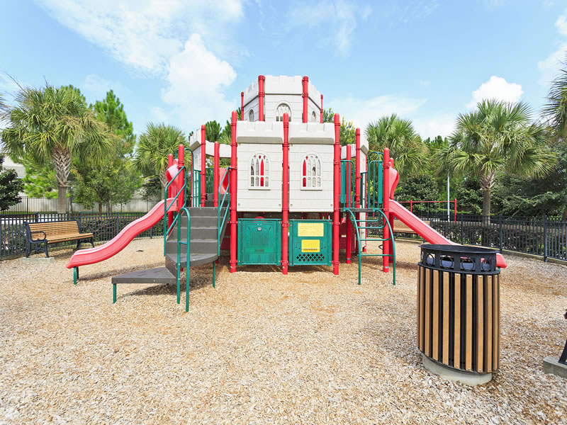 Windsor Hills Play Area