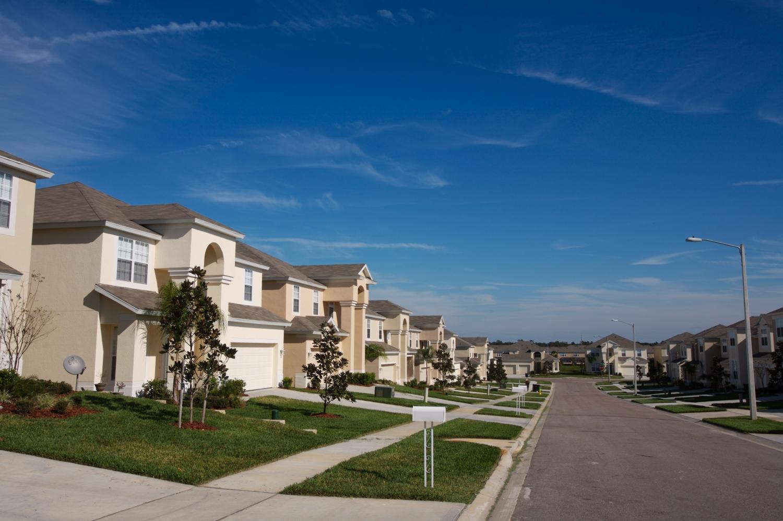 Windsor Hills Homes