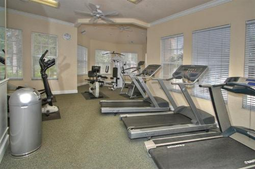 Windsor Palms Resort Fitness