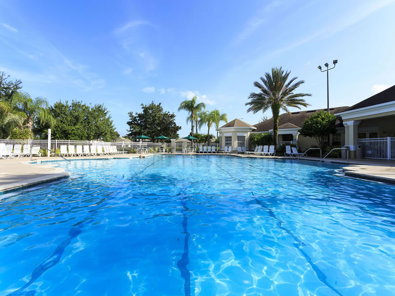 Windsor Palms Resort Pool