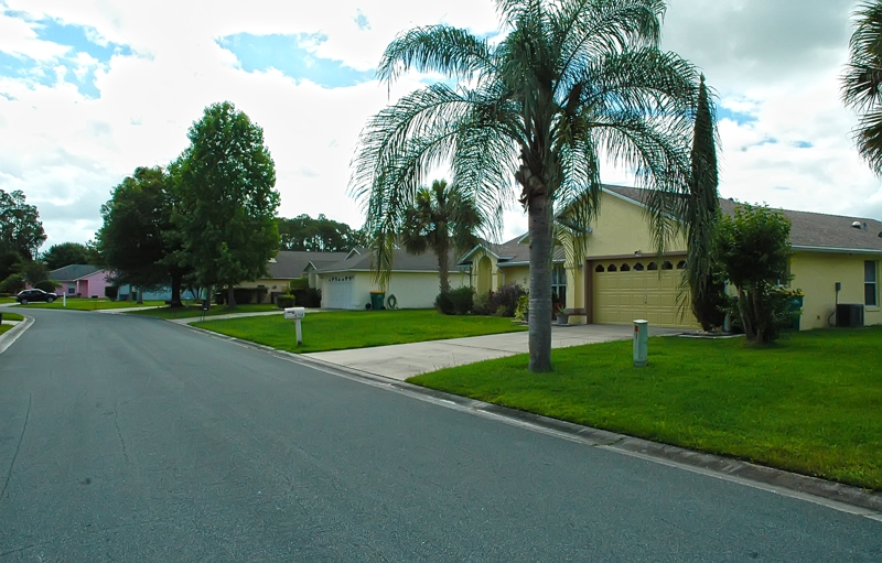 Windward Cay Homes in Kissimmee