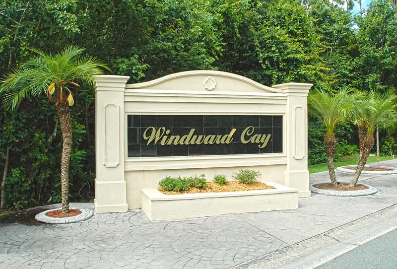 Windward-Cay