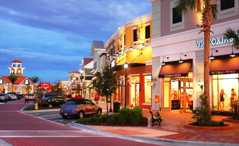 Downtown Kissimmee Restaurants