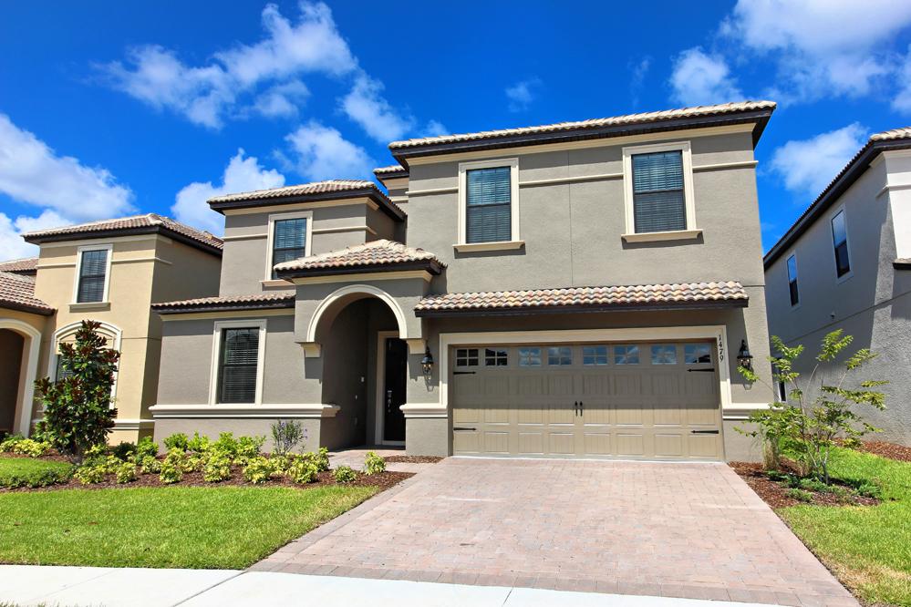 Champions Gate Resort Gt Championsgate Gt Orlando Gt Florida Gt Usa